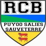 STPRF II ~ Saison 2018/2019 > Fédérale 2 Féminine - Poule 9  Rugby-club-bearnais-puyoo-salies-sauveterre